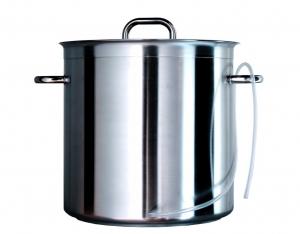 Läutertopf 36 Liter