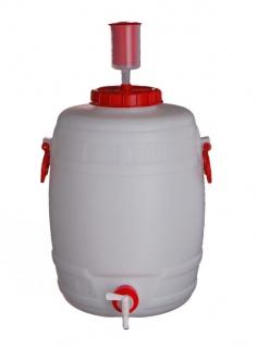 Gärfass 50 Liter